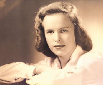 Jacqueline Eugenia Ramsdell