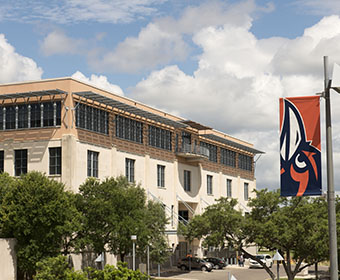 The UTSA College of Business earned reaccreditation in business and accounting from AACSB International