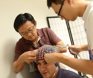 UTSA acquires high-performance EEG systems to advance brain research