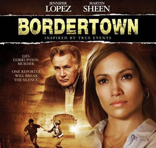 Bordertown movie
