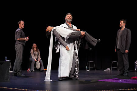 UTSA Today Story - Actors From the London Stage to perform ...