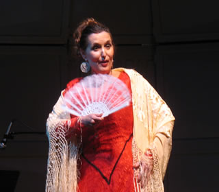 Juanita Ulloa