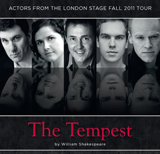 Actors From the London Stage