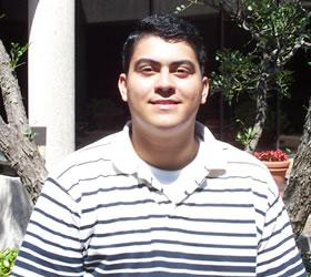 Demetrio Sierra