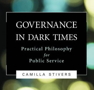 Camilla Stivers book