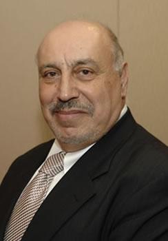 Miguel Yacaman