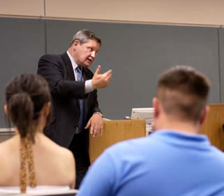 ambassador lectures