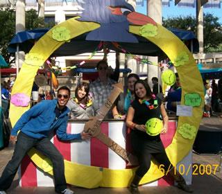 Best Fest participants
