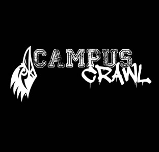 Campus Crawl logo