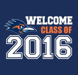 Class of 2016 logo