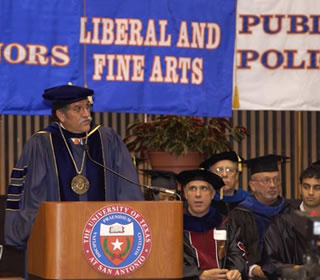 Fall Convocation 2005