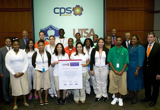 CPS Fellows