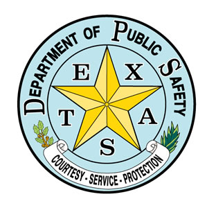 Department of Public Safety seal