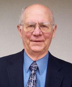 Ed Smylie