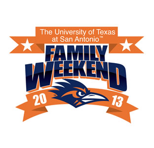 UTSA Family Weekend
