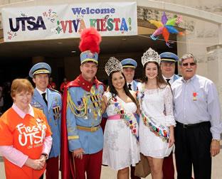 Fiesta UTSA