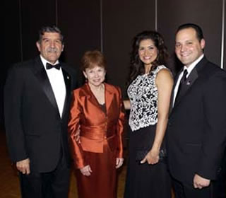 Hispanic Chamber Group