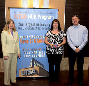HUB winners