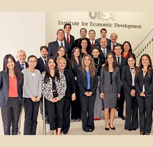 ITC staff
