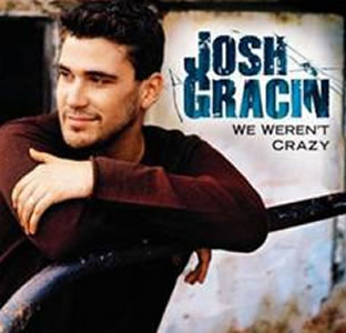 singer Josh Gracin