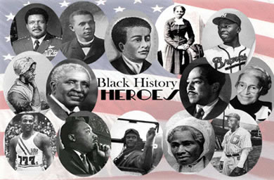 Black History Knowledge Bowl