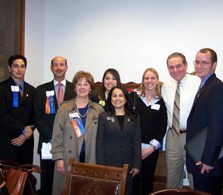 legislative trip
