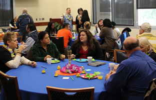 Employee Learning Week event