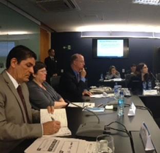 Brazil meeting