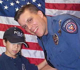 UTSA police