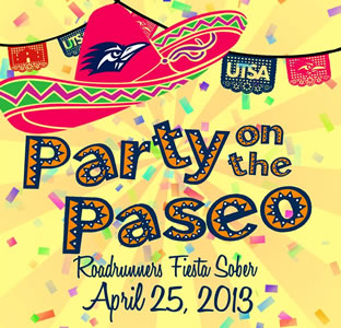 Party on the Paseo