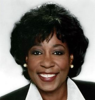 Rep. Ruth Jones McClendon