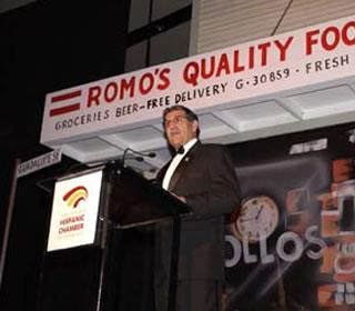 Romo Store
