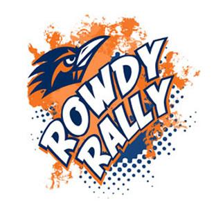 Rowdy Rally