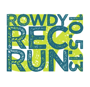 Rowdy Rec Run