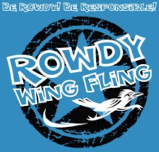 Rowdy Wing Fling