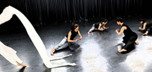Assembly Dance Theatre of Taiwan