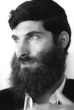 Rabbi Hanoch Teller