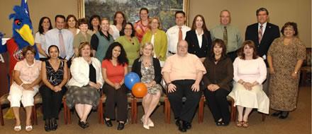 SECC advisory committee