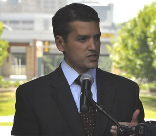 Rep. Mike Villarreal