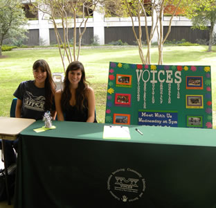 Volunteers Fair