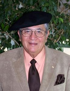 Felix D. Almaraz Jr.