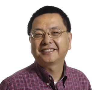 Banglin Chen