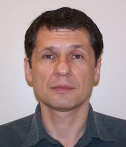 Andrey Chabanov