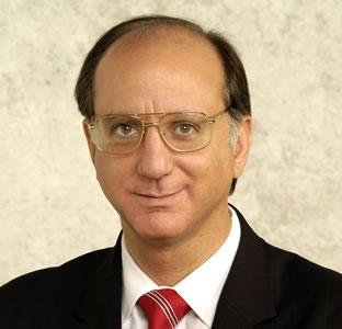 UTSA Professor Dana Forgione