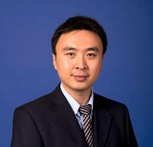 Eric Jing Du