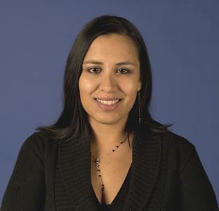 Gabriela Sanchez-Soto