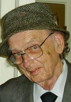 James W. Frazier