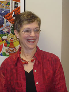 Susan Keehn