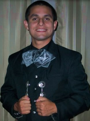 Michael Acevedo