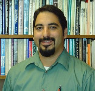 Michael Tapia